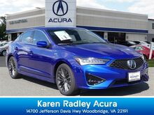 2021_Acura_ILX_Premium and A-SPEC Packages_ Northern VA DC
