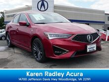 2021_Acura_ILX_Premium and A-SPEC Packages_ Woodbridge VA