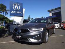 2021_Acura_ILX_Sedan_ Kahului HI