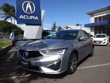 2021_Acura_ILX_Sedan w/Premium Pkg_ Kahului HI