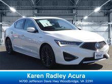 2021_Acura_ILX_Sedan w/Technology/A-Spec Package_ Woodbridge VA