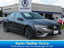 2021_Acura_ILX_Technology Package_ Woodbridge VA