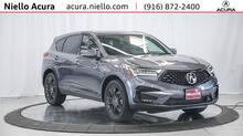 2021_Acura_RDX_A-Spec Package_ Roseville CA