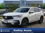 2021 Acura RDX A-Spec Package SH-AWD