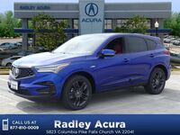 Acura RDX A-Spec Package SH-AWD 2021