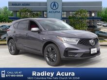 2021_Acura_RDX_A-Spec Package SH-AWD_ Northern VA DC