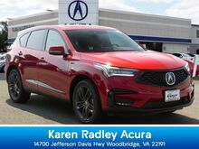 2021_Acura_RDX_A-Spec Package_ Northern VA DC