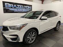 2021_Acura_RDX_AWD, Technology Package_ Houston TX