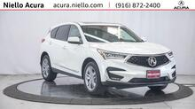 2021_Acura_RDX_Advance Package_ Roseville CA