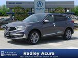 2021 Acura RDX Advance Package SH-AWD