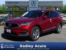 2021_Acura_RDX_Advance Package SH-AWD_ Falls Church VA