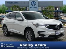2021_Acura_RDX_Advance Package SH-AWD_ Falls Church VA