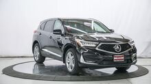 2021_Acura_RDX_Advance Package SH-AWD_ Roseville CA