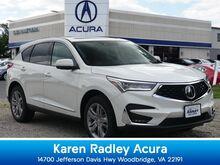 2021_Acura_RDX_Advance Package_ Northern VA DC