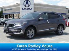 2021_Acura_RDX_Advance Package_ Woodbridge VA