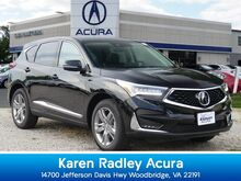 2021_Acura_RDX_Advance Package_ Woodbridge VA