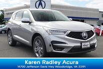 Acura RDX Advance Package 2021