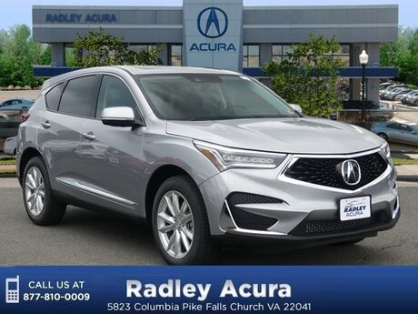 2021 Acura RDX Base Falls Church VA