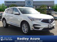 Acura RDX Base 2021