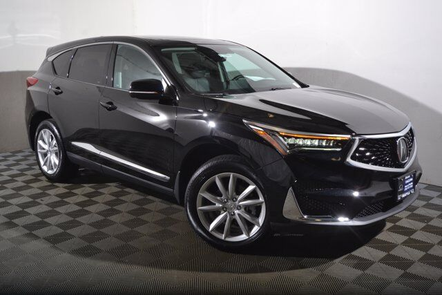 2021 Acura RDX Base Seattle WA