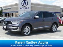 2021_Acura_RDX_Base_ Woodbridge VA
