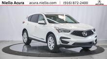 2021_Acura_RDX_SH-AWD_ Roseville CA