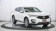 2021_Acura_RDX_Technology Package_ Roseville CA