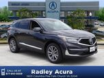 2021 Acura RDX Technology Package SH-AWD