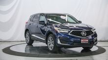 2021_Acura_RDX_Technology Package SH-AWD_ Roseville CA
