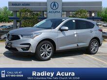 2021_Acura_RDX_Technology Package SH-AWD_ Northern VA DC