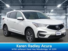 2021_Acura_RDX_Technology Package_ Northern VA DC
