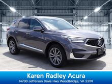 2021_Acura_RDX_Technology Package_ Woodbridge VA