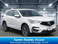 Acura RDX Technology Package 2021