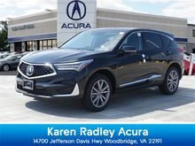 2021_Acura_RDX_Technology Package_ Woodbridge VA