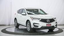 2021_Acura_RDX_Technology Package w/Technology Package_ Roseville CA