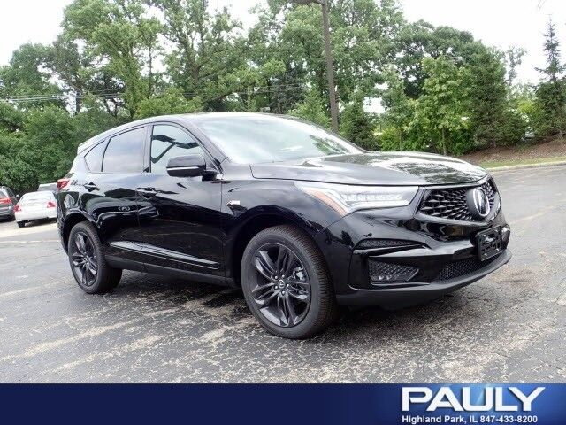 2021 Acura RDX w/A-Spec Package Highland Park IL
