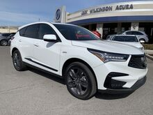2021_Acura_RDX_w/A-Spec Pkg_ Salt Lake City UT