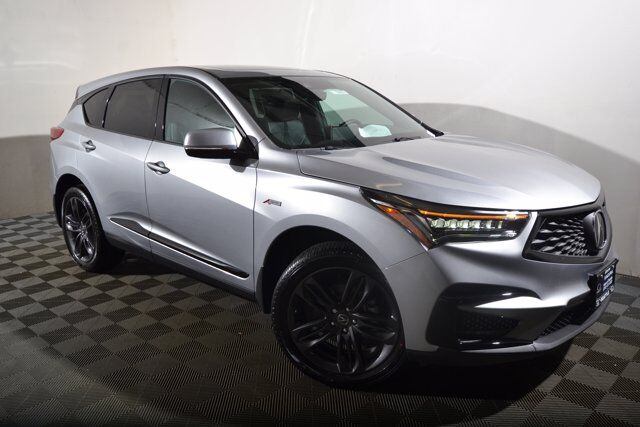 2021 Acura RDX w/A-Spec Pkg Seattle WA