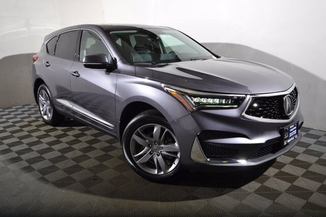 2021 Acura RDX w/Advance Package Seattle WA