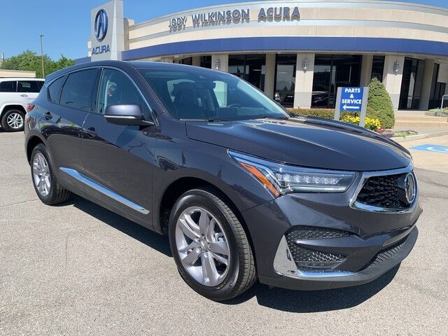 2021 Acura RDX w/Advance Pkg Salt Lake City UT