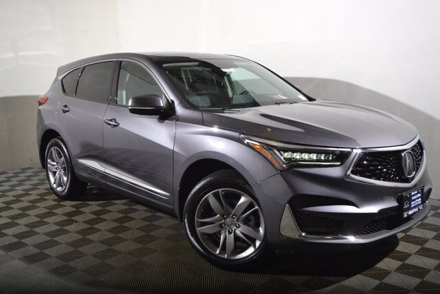 2021 Acura RDX w/Advance Pkg Seattle WA