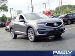 2021 Acura RDX w/Technology Package