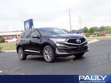 2021_Acura_RDX_w/Technology Package_ Highland Park IL