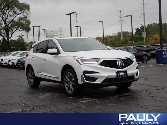 2021 Acura RDX w/Technology Package Highland Park IL