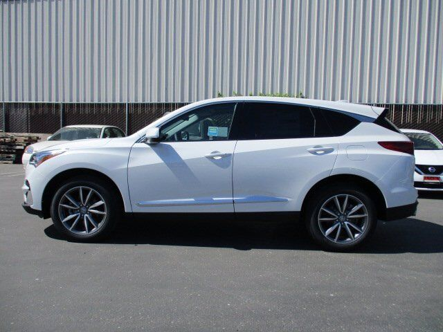 2021 Acura RDX w/Technology Package Modesto CA