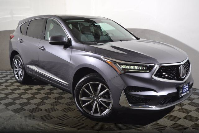 2021 Acura RDX w/Technology Pkg Seattle WA