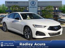 2021_Acura_TLX_2.0L Advance Pkg SH-AWD_ Falls Church VA