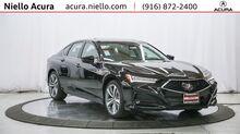 2021_Acura_TLX_3.5L Advance Pkg SH-AWD_ Roseville CA