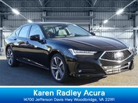 Acura TLX 3.5L Advance Pkg 2021