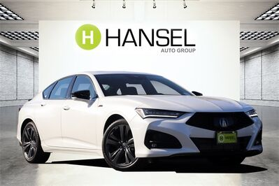 2021_Acura_TLX_A-Spec Package_ Santa Rosa CA